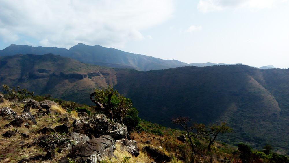 Mount Moroto