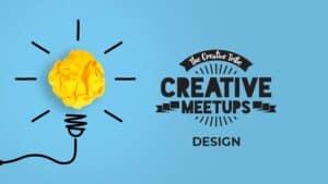 The Creative Tribe's Design Meetup