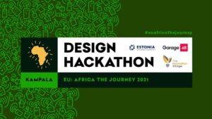 Design Hackathon Kampala